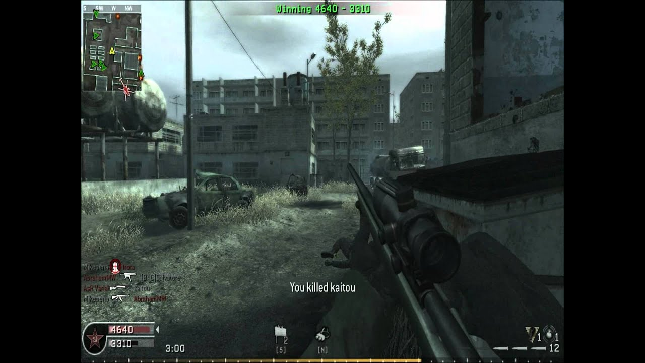 Cod4 easy account 1.7 download
